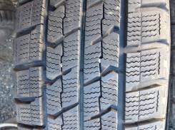 Goodyear Ice Navi Zea II. Всесезонные, 2009 год, износ: 10%, 2 шт