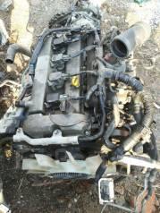 Двигатель в сборе. Mazda Bongo Двигатель L8