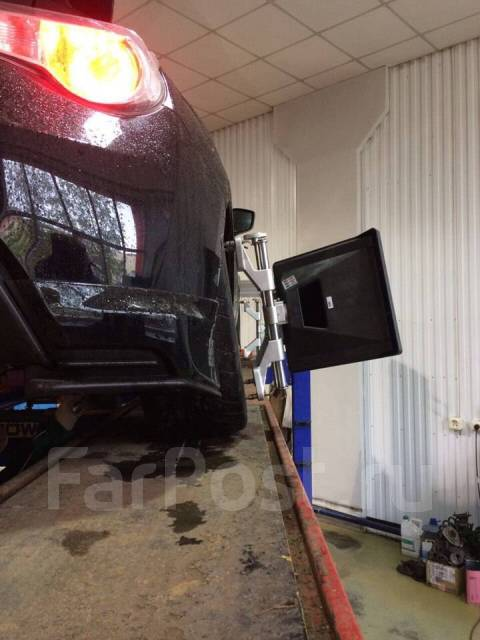 Рычаг подвески. Scion FR-S Subaru BRZ Subaru Impreza, GRB
