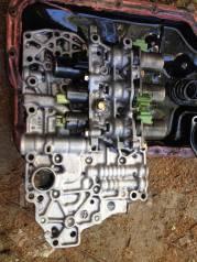 Блок клапанов автоматической трансмиссии. Mazda Premacy, CP8W Двигатель FPDE