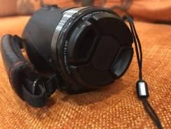 JVC Everio GZ-E100