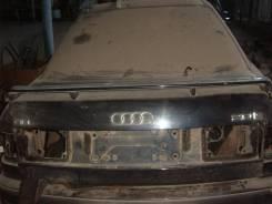Крышка багажника. Audi 80, 8C/B4