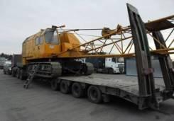 Транспортировка негабаритных грузов по РФ
