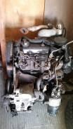 Двигатель в сборе. Volkswagen Sharan Ford Galaxy Двигатель AFN