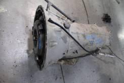 Автоматическая коробка переключения передач. Mercedes-Benz M-Class, W163