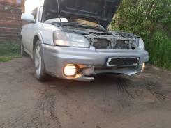 Бампер. Subaru Legacy Lancaster