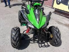 Scorpion 125А, 2016. исправен, есть птс, без пробега