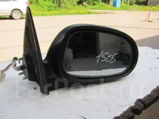 Зеркало заднего вида боковое. Nissan Maxima, A33