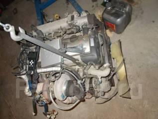 Двигатель в сборе. Toyota Chaser, JZX100 Toyota Mark II, JZX100 Двигатель 1JZGTE