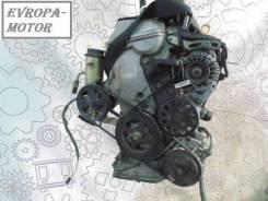 Двигатель (ДВС) наToyota Yaris 1999-2006 г. г.