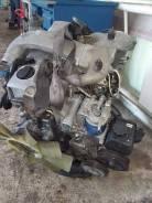 Двигатель в сборе. SsangYong Musso SsangYong Korando, CK Двигатель D20DTF