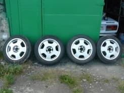 Колеса на 16. x16 4x114.30
