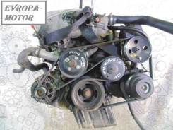 Двигатель (ДВС) на Mercedes C W202 1993-2000 г. г.