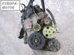 Двигатель (ДВС) на Honda Fit 2001-2007 г. г.