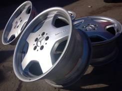 Mercedes. 8.5/9.5x18, 5x112.00, ET44/46