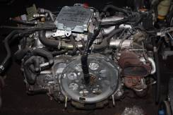 Двигатель в сборе. Subaru Impreza WRX Subaru Forester, SG5 Subaru Impreza Subaru Exiga Двигатель EJ205