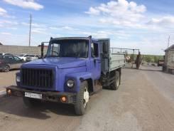 ГАЗ 3309. Газ 3309 2011г. в самосвал, 2 700 куб. см., 3 500 кг.