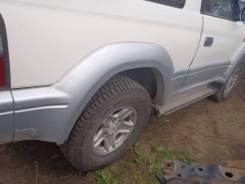 Расширитель крыла. Toyota Land Cruiser Prado, KZJ90