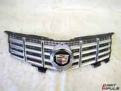 Решетка радиатора. Cadillac SRX Двигатели: LFW, LFX, LF1