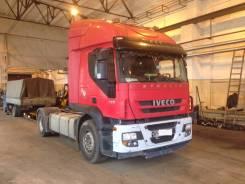 Iveco Stralis. AT 440, 10 308 куб. см., 1 000 кг.