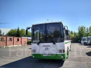 Лиаз 5256. 2009 г., двигатель Caterpillar, 7 200 куб. см., 44 места