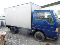 Mazda Titan. Продаётся грузовик мазда титан термос двухтонник категория С., 3 000 куб. см., 2 000 кг.