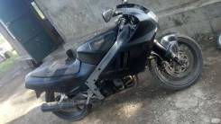 Kawasaki ZXR 400 Ninja. 398 куб. см., исправен, птс, с пробегом