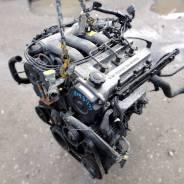 Двигатель в сборе. Mazda: Autozam Clef, MX-6, 626, Cronos, Efini MS-8, Capella, Eunos 800, Millenia Двигатель KLZE