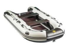Мастер лодок Ривьера 3400 СК. Год: 2017 год, длина 3 400,00м., двигатель подвесной, 9,90л.с., бензин