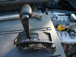 Ручка переключения автомата. Nissan Terrano, TR50