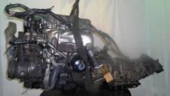 Двигатель в сборе. Mazda Bongo Friendee Mazda MPV Mazda Proceed Mazda Efini MPV Двигатель WLT