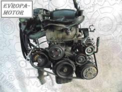 Двигатель (ДВС) на Nissan Primera P11 1996-1998 г. г.