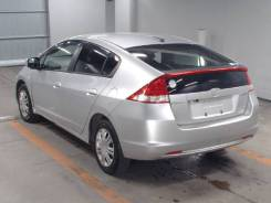 Honda Insight. автомат, передний, бензин, б/п, нет птс. Под заказ