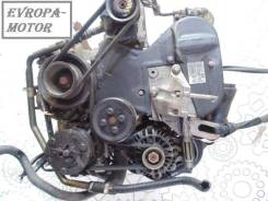 Двигатель (ДВС) на Ford Fusion 2003 г. объем 1.4 л