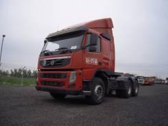 Volvo FM. Продам Volvo Fm-Truck 6x4, 12 780 куб. см., 20 000 кг.