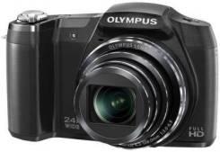 Olympus SZ-17. 15 - 19.9 Мп, зум: 14х и более