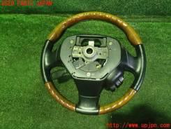 Руль. Toyota: Celsior, Alphard, Camry Gracia, Brevis, Aristo, Avensis, Camry, Soarer, Avensis Verso, Avalon, Chaser, Corolla, Cresta, Crown, Estima, G...