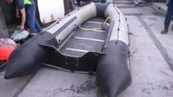 Yamaha Aero Gear. Год: 2010 год, длина 4,20м., 30,00л.с., бензин. Под заказ