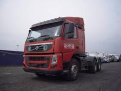 Volvo FM. Седельный тягач - Volvo Fm Truck 6x4, 12 780 куб. см., 20 419 кг.