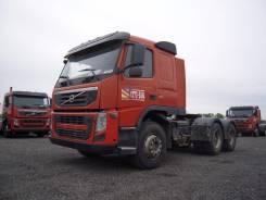 Volvo FM. Седельный тягач -Truck 6x4, 12 780 куб. см., 20 419 кг.
