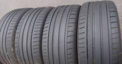 Dunlop SP Sport Maxx GT. Летние, 2014 год, износ: 20%, 4 шт
