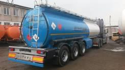 Foxtank. Новый ППЦ бензовоз FoxTank 32000л, 32,00куб. м.