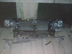 Ноускат. Mitsubishi RVR, N74WG, N74W Двигатели: 4G64, GDI