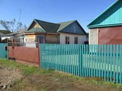 Продам усадьбу из двух домов в с. Синельниково-2 или меняю на квартиру. С. Синельниково-2, р-н Октябрьский, площадь дома 80 кв.м., скважина, электрич...