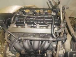 Двигатель в сборе. Mitsubishi Colt Plus Mitsubishi Colt, Z21A Двигатель 4A90