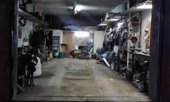 Боксы гаражные. улица Зои Космодемьянской 25, р-н Чуркин, 60 кв.м., электричество