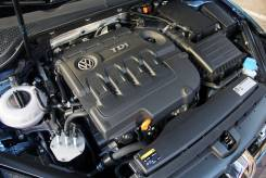 Двигатель в сборе. Volkswagen: Golf Plus, Bora, Passat, New Beetle, Caddy, California, LT, Amarok, Golf, Transporter, Touareg, Polo, Jetta, Beetle, Eo...