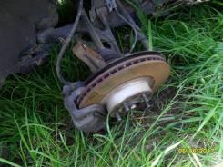 Ступица. Subaru Forester, SG5 Двигатель EJ205
