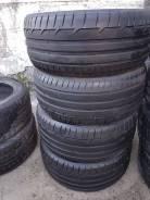 Dunlop Sport Maxx RT. Летние, износ: 20%, 4 шт