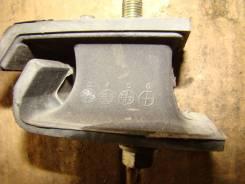Подушка двигателя. Mitsubishi Pajero Junior, H57A Mitsubishi Pajero Mini, H58A, H51A, H56A